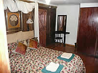 Hazyview Country Cottages - Cottage no. 1 Bedroom