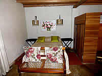 Hazyview Country self catering Cottages no. 9 bedroom